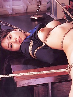 Asian Girls Bondage Pics