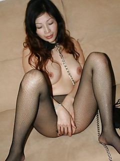 Asian Girls Pantyhose Pics