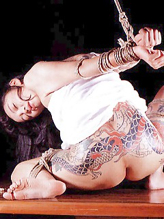 Asian Girls Tattoos Pics